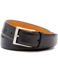 Magnanni - Boltan Leather Belt - Lyst