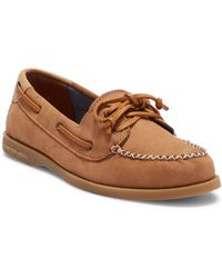 Sperry Top-Sider - Authentic Original Boat Shoe - Lyst