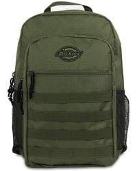 Dickies - Campbell Nylon Woven Backpack - Lyst