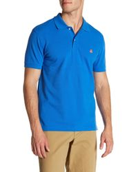 Brooks Brothers - Pique Knit Polo Shirt - Lyst