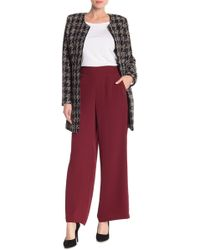 Nine West - Pull On Trousers - Lyst