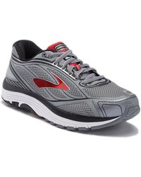 ef4a3d61447 Brooks - Dyad 9 Trail Running Sneaker - Multiple Widths Available - Lyst