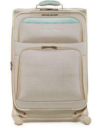"""Tommy Bahama - Bahama Mama 24"""" Expandable Spinner Suitcase - Lyst"""
