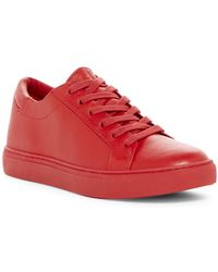 Kenneth Cole - Kam Sneaker - Lyst