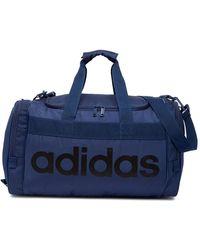 adidas - Santiago Duffel Bag - Lyst