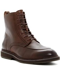 Zanzara - Gaddi Leather Boot - Lyst
