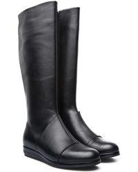 Camper - Anne Tall Boot - Lyst