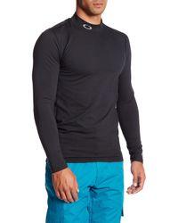 Oakley - Beman Crew Neck Shirt - Lyst