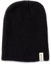 Poler Stuff - Tube City Beanie - Lyst