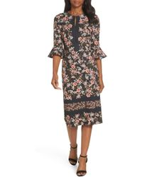 61ae19d6639 Lyst - Women s Maggy London Casual and day dresses On Sale