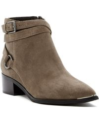 Marc Fisher - Yatina Strappy Ankle Boot - Lyst