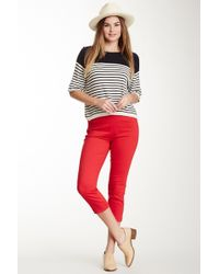 Miraclebody - Cropped Legging - Lyst