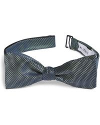 Calibrate - Pop Dot Silk Bow Tie - Lyst