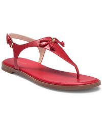 Cole Haan - Findra Thong Sandal - Lyst