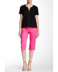 Miraclebody - Rudy Pull-on Pant - Lyst