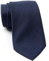 Vince Camuto - Silk Grazie Solid Tie - Lyst