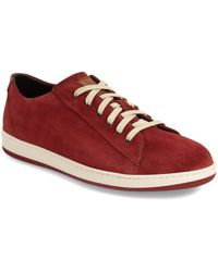 To Boot - 'barlow' Trainer (men) - Lyst