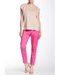 Miraclebody - Andie Pull-on Ankle Pant - Lyst