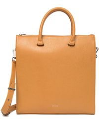 Matt & Nat - Hilton Vegan Leather Handbag - Lyst