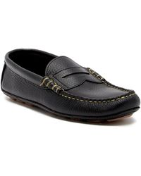 Allen Edmonds - Daytona Leather Loafer - Lyst