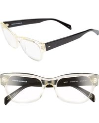 Corinne Mccormack - Marty 51mm Reading Glasses - Lyst