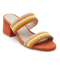 Matisse - Bonita Open Toe Sandal - Lyst