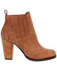 Splendid   Rachel Gored Boot   Lyst