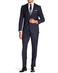 Ted Baker - Tic Suit - Lyst