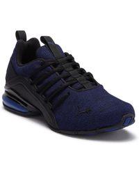 524981443792 Lyst - Puma Contrast Sneaker for Men