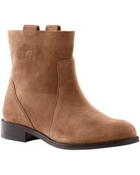 Lands' End - Pull-on Bootie - Lyst