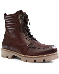 Lands' End - Lug Hiking Boot - Lyst