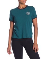 Volcom - Ring It Up T-shirt - Lyst