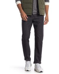 "Agave - No11 Classic Fit Jeans - 35"" Inseam - Lyst"