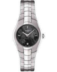 Tissot - Women's Happy Chic Bracelet Watch, 23mm - Lyst