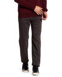 Joe's Jeans - Brixton Straight & Narrow Trousers - Lyst