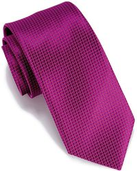 Perry Ellis - Durand Mini Circle Tie - Lyst