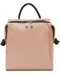 Christopher Kon - Sierra Leather Backpack - Lyst
