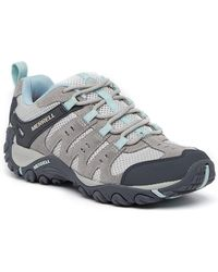 Merrell - Accentor Low Hiking Sneaker - Lyst