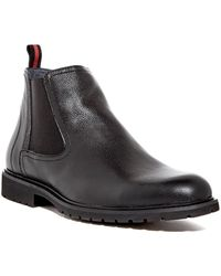 Zanzara - Callow Leather Chelsea Boot - Lyst