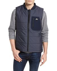 Penfield - Foley Vest - Lyst