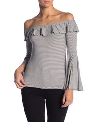 BB Dakota - Let Er Loose Top - Lyst