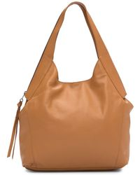 Kooba - Oakland Leather Hobo Handbag - Lyst