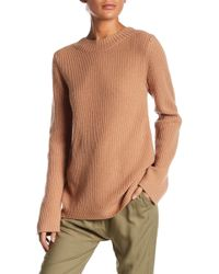 A.L.C. | Markell Wool & Cashmere Blend Sweater | Lyst