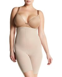 Spanx - Higher Power Shaping Brief (plus Size Available) - Lyst