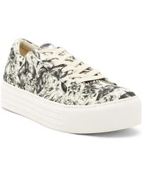 Kenneth Cole - Abbey Platform Sneaker - Lyst