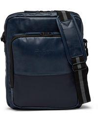 Ben Sherman | Keats Grove Single Compartment Tablet Crossbody Bag | Lyst
