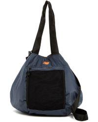 New Balance - Nylon Studio Bag - Lyst