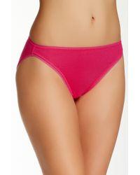 Felina - Geo Trim Bikini - Lyst