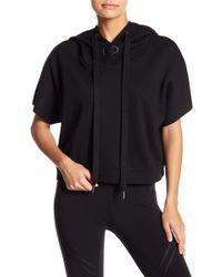 Alo Yoga - Realm Short Sleeve Top - Lyst