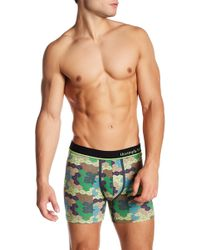 Unsimply Stitched - Square Print Boxer Brief - Lyst
